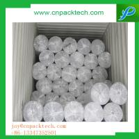 China Fireproof Energy Efficient Thermal Insulation Bubble Foil Materials wholesale