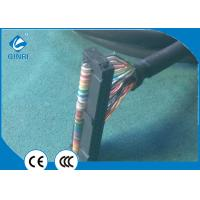 China Black Cable Plc Siemens / Plc Cable Types BB40-1 40 Pin IDC Connector on sale