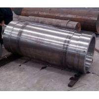 Cast Steel Products : Cast iron steel centrifugal casting pipe metal products ra