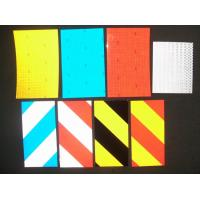 China reflective sticker for safety decoration and warning wholesale
