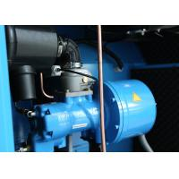 China Variable Frequency Rotary Screw Air Compressor Variable Speed Motor 10HP wholesale
