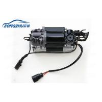 China Porsche Cayenne Plastics Air Bag Suspension Pump OEM 95535890104 95535890105 wholesale