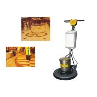 China Professional 450mm High power carpet cleaning machine floor scrubber polisher on sale