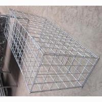 China Gabion Wire Mesh Containers(welded) wholesale