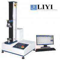 China AC Motor Computerized Peel Shear Strength Testing Machine 50~500mm / Min on sale