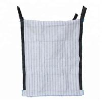 China 100% PP Woven Industrial Mesh Bags Custom Size / Full Open Top Available wholesale