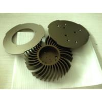 China Heat Sink CNC Machining Prototype Service , CNC Turning Machining With Metal / Plastic Materials wholesale