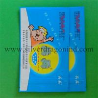China Aluminum Laminated medicine pouch with zipper wholesale