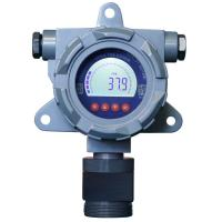China Fixed gas detector with 4-20mA and RS485 output can detect Oxygen Combustible toxic gas concentration wholesale