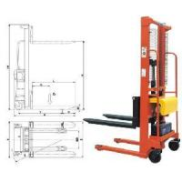 China EMS-S Semi-Electric Stacker wholesale