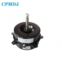 China Single Phase Electric 3 Speed Air Cooler Fan Motor on sale