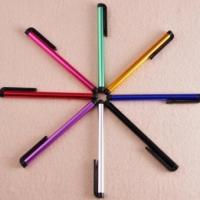 China 360 Spherical Stylus Touch Pen Helps Reduce Scratches And Fingerprints wholesale