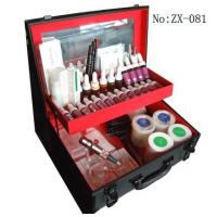 China Multifunctional Tattoo and Permanent Makeup Kit (ZX-081) wholesale