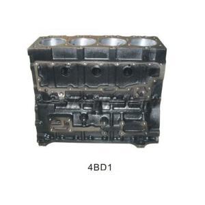 China Cylinder Block 4BD1T used for Isuzu wholesale