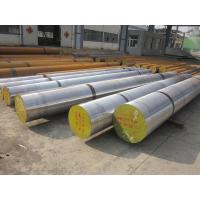 Buy cheap 34cr4(1.7033) Forged special steel round bar with black surface from wholesalers