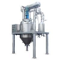China Low Temperature Herb Extraction Machine And Concentration Production Line wholesale