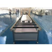 Buy cheap Automatic Busbar packing Machine used for Busbar Trunking Systems wrapping from wholesalers