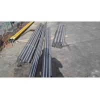 China Inconel 718 Stainless Steel Round Bar UNS N07718 DIN W. Nr. 2.4668 Nickel Alloy Round Bar Inconel 718 on sale