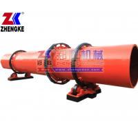 China New condition kaolin clay rotary dryer(Skype:Zhengke-Serena Fu) on sale