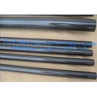 China Carbon Fiber Wing Tube For RC Model Plane / Helicopter / UAV Airplane wholesale