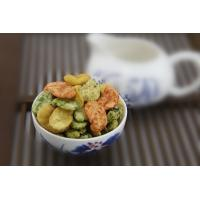 Buy cheap Mixed Broad Bean Chips from wholesalers