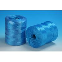 Quality Low Shrink Polypropylene Twine , Polypropylene String For Industry / Agriculture for sale