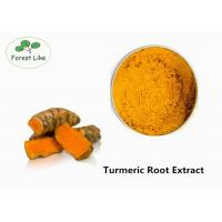 China Pure Curcumin 10% Water Soluble Natural Pigment Turmeric Powder Food Grade wholesale