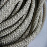 China Light Grey 25mm Polyester Webbing Outdoor Furniture Use Two Mixed Colour wholesale