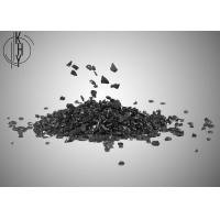 China Low Ash Commercial Pelletized Activated Carbon 1100mg/G Iodine High Hardness wholesale