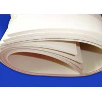 China High Temp Felt Heat Resistant Pad For Heat Press 30% Acrylic 70% Polyester wholesale