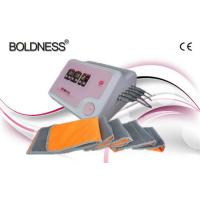 China Far Infrared Weight Loss Machine , Shrink Fat Body Slimming Machine wholesale