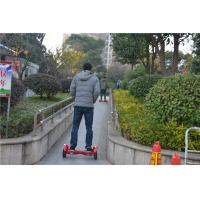 China Intelligent Dual Wheels Self Balancing Electric Scooter Drifting Board 10 Inch on sale
