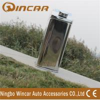 China stainless steel 20L/10L Fuel Tank 4X4 Off-Road Accessories Gasoline Tank for SUV wholesale