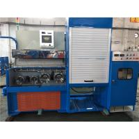 China Automatic Wire Drawing Equipment With Annealer Max Loading Capacity 50kg wholesale