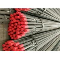 China R28 T38 T45 T51 Threaded Steel Rod Drilling Tool With High Torque Resistance wholesale