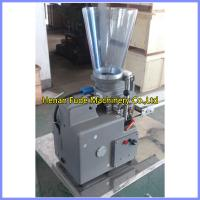 China small dumpling making machine, steamed dumpling machine wholesale