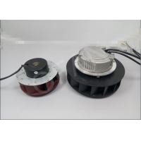 Buy cheap Electric Power EC Centrifugal Fans With Air Purification Pa66 Fresh Air System from wholesalers