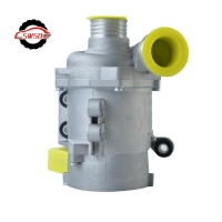 Buy cheap BMW 128i 325i 328i 528i 530i X3 11517586925 Engine Electric Water Pump from wholesalers