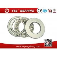 China P0,P6,P5,P4, P2 Precision Thrust Ball Bearing without groove F2-6 F2X-7 F3-8 F4-9 F4-10 wholesale
