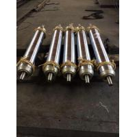 China Hydraulic Power Universal Plate Rollers Shaped Steel Board Into Cylinder , U Model wholesale