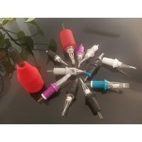 China Durable  Sterile Tattoo Needles , Disposable Tattoo NeedlesWith Stable Performance wholesale