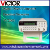 China Digital Direct Composite Function Generator VC2003  on sale