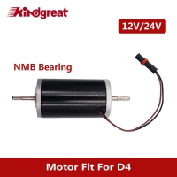 China 12V 24V Eberspacher Airtronic D4 D4S Parking Heater Motors With NMB NSK Bearing wholesale