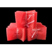 China Custom Color Shipping Plastic Bubble Wrap Low Cost With Multiple Sizes wholesale