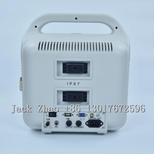 China Medbes Full Digital Compact Color Doppler Pregnancy Scanner Ultrasound Machine wholesale