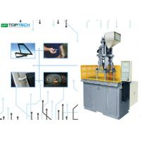 Modularity Automatic Injection Molding Machine Abs Moulding Machine 35 Ton 3 Zone 4 KW