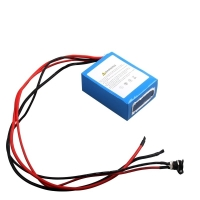 China 25.2V 3000mAh 18650 Rechargeable Lithium Battery Packs wholesale