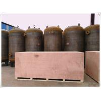 China Customized Size Diaphragm Pressure Tank , Bladder Water Pressure Tank wholesale