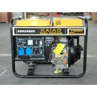 Buy cheap KDE2500X/E DIESEL GENERATING SETS from wholesalers