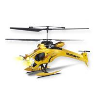 China 2.4G/ 3.5ch RC  Dragonfly Helicopter with Gyro wholesale